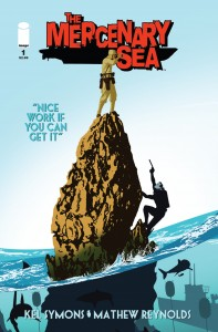 Mercenary Sea #1