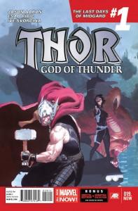 Thor #19