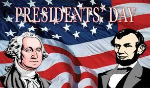 presidentsdaycolor