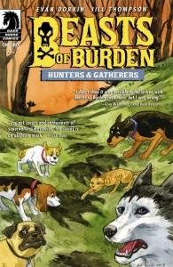 Beasts of Burden #1