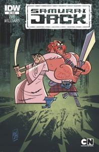 Samurai Jack 6