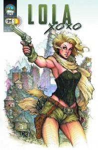 Lola XOXO #1