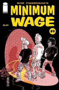Minimum Wage #4