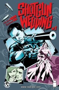Shotgun Wedding 1