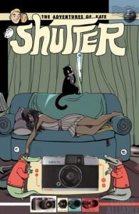 Shutter #1