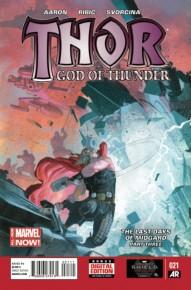 Thor #21