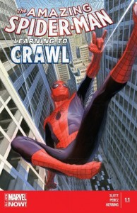 ASM Leaning to Crawl #1.1