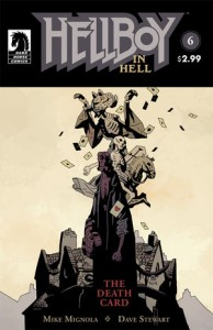 Hellboy in Hell 6