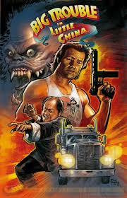 Big Trouble in Little China 1