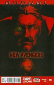 New Avengers Annual #1