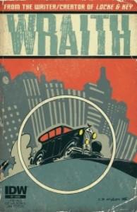 Wraith #7