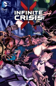 Infinite Crisis Fight Multiverse #1