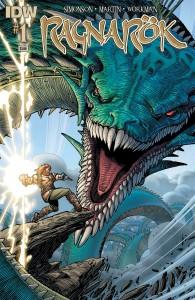 Ragnarok #1