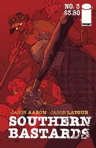 Southern Bastards #3