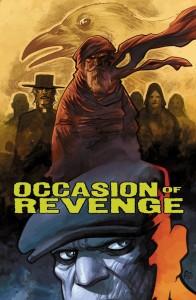 The Goon Occ:Revenge #1