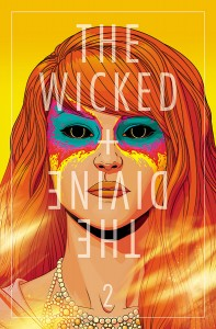 The Wicked and the Divine #2
