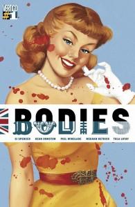 Bodies #1