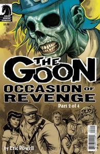 Goon OOR #2
