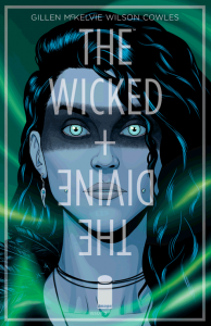 The Wicked and the Divine 33
