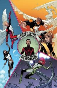 All New X Men #32