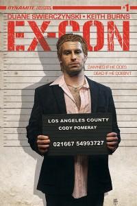 Ex-Con #1