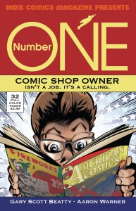 Number One cover.indd