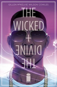 Wicked and the Divine #4