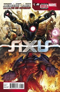 Axis #1