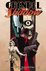 Grendel vs Shadow #2