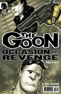 The Goon Occasion of Revenge #3