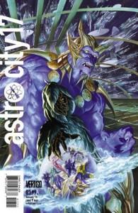 Astro City #17