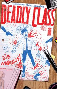 Deadly Class #9