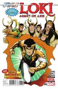 Loki #8