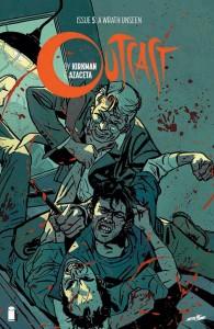 Outcast #5