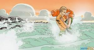 Aquaman #37 Cooke