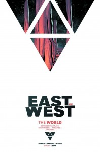 East of West The World #1
