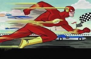 Flash #37 Cooke