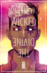 Wicked and the Divine #6