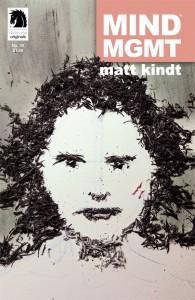 Mind MGMT #30