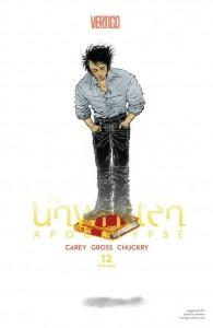Unwritten #12