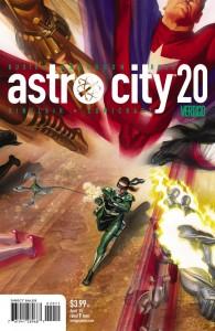 Astro City #20