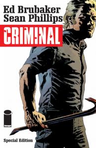 Criminal #1