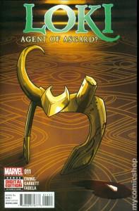 Loki #11