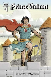 Prince Valiant #1