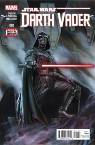 Star Wars Darth Vader #1