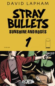 Stray Bullets Sunshine Roses #1