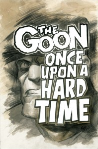 The Goon Once Upon #1