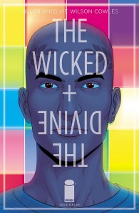 Wicked and the Divine #8