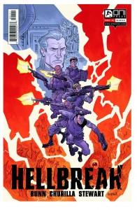 Hellbreak #1