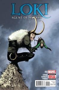 Loki #12